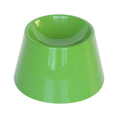 Comedouro para Gatos Pet Games Cat Fit - Verde 2