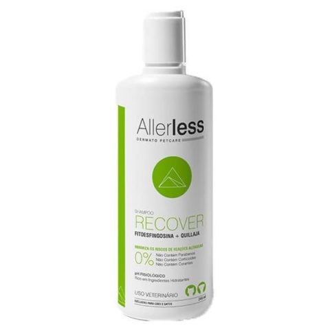 Shampoo Allerless Recover