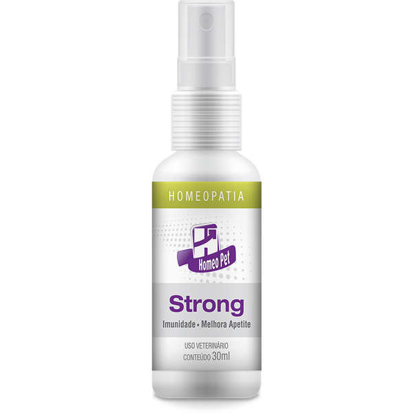 HomeoPet Real H Strong - 30ml 1