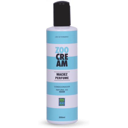 Condicionador Natural de Neem Zoo Neem Cream