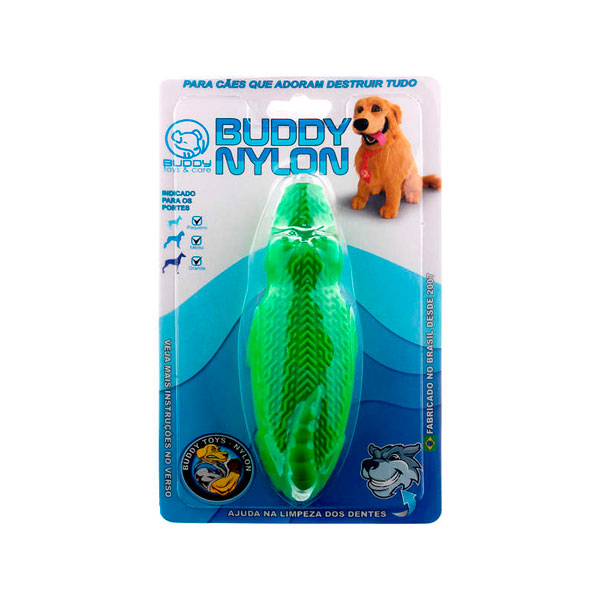 Buddy Toys Crocojack Nylon